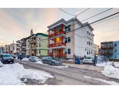 5 Sutton Street UNIT 2B, Boston, MA 02124 - #: 72463968