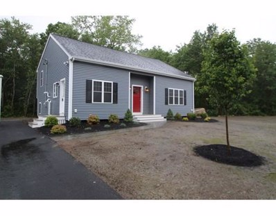 54 Kenwood Dr, Whitman, MA 02382 - #: 72463982