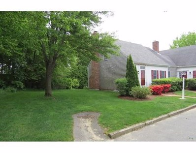 367 Orleans Road UNIT A, Chatham, MA 02650 - #: 72463984