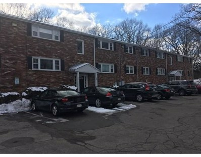 41 Davis UNIT 4, Norwood, MA 02062 - #: 72463989