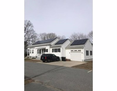 602 Slocum Road, Dartmouth, MA 02747 - #: 72464008