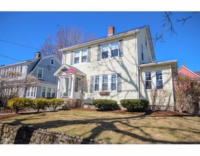 20 Fitchburg St, Watertown, MA 02472 - #: 72464017