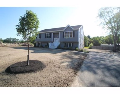 75 Kenwood Drive, Whitman, MA 02382 - #: 72464021