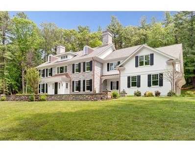 240 Westerly Road, Weston, MA 02493 - #: 72464058
