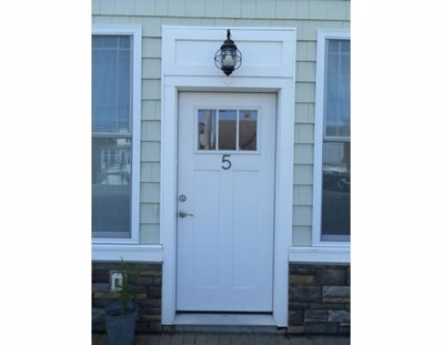 33 Ocean Blvd UNIT 5, Hampton, NH 03842 - #: 72464064