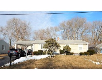 114 Laurelwood Dr., New Bedford, MA 02745 - #: 72464068