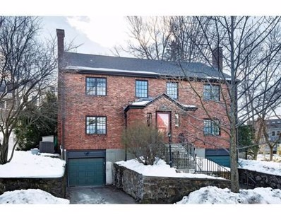 11 Gardner Road UNIT 1B, Brookline, MA 02445 - #: 72464091