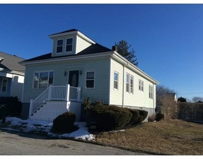 8 Webster St, Dartmouth, MA 02748 - #: 72464118