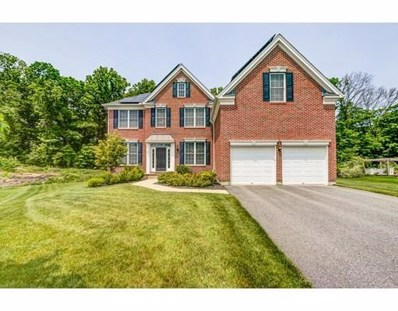 6 Patriot Way, Grafton, MA 01536 - #: 72464210