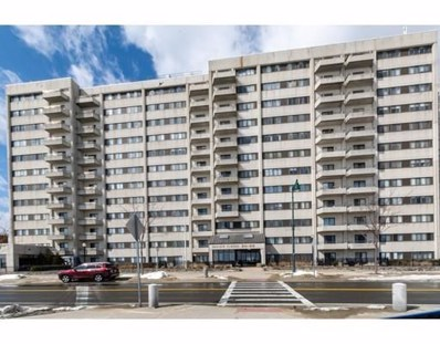 510 Revere Beach Blvd UNIT 801, Revere, MA 02151 - #: 72464240