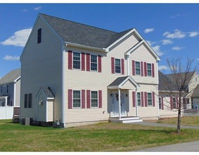 62 Sorrento Ave, Methuen, MA 01844 - #: 72464248