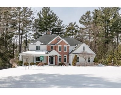 30 Heritage Cir, East Longmeadow, MA 01028 - #: 72464270