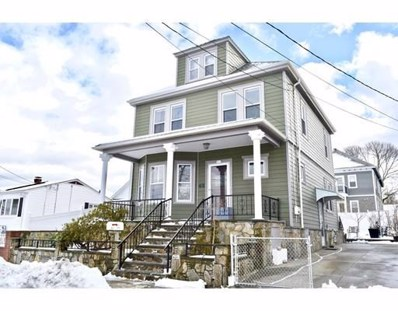 46 Norman St, New Bedford, MA 02744 - #: 72464272