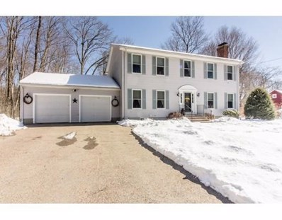 98 Mannville St, Leicester, MA 01524 - #: 72464282