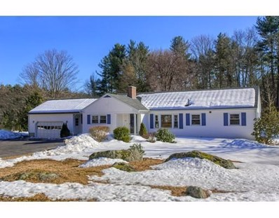21 South Chelmsford Road, Westford, MA 01886 - #: 72464301