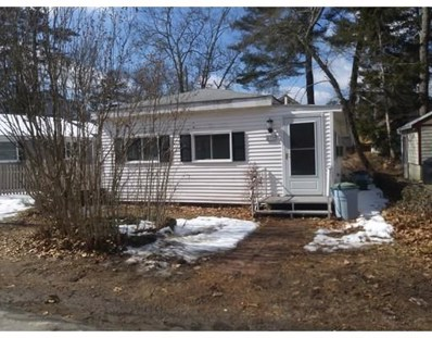 27H Bakers Lane UNIT 27H, Bourne, MA 02532 - #: 72464320