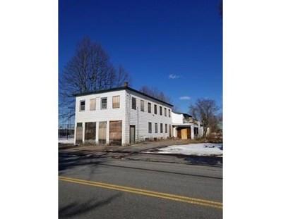 1118-1120 Gorham St., Lowell, MA 01852 - #: 72464328