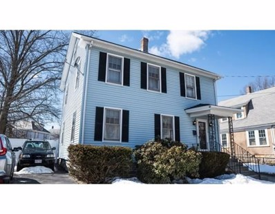115 Highland Ave, Lowell, MA 01851 - #: 72464329