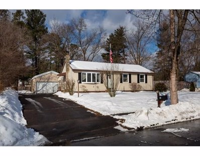 10 Monska Dr, Easthampton, MA 01027 - #: 72464334