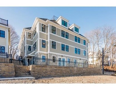 167 Poplar Street UNIT 2, Boston, MA 02131 - #: 72464337