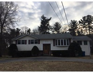 29 Whittier, Billerica, MA 01821 - #: 72464341