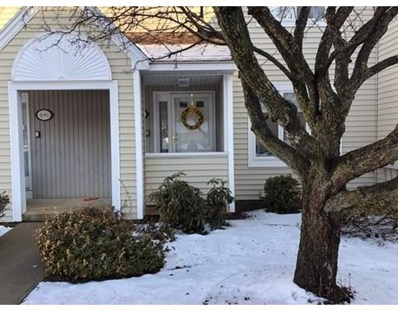 2205 Boston Road UNIT Q 164, Wilbraham, MA 01095 - #: 72464376