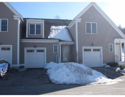 3 Bayberry Lane UNIT B, Ayer, MA 01432 - #: 72464382
