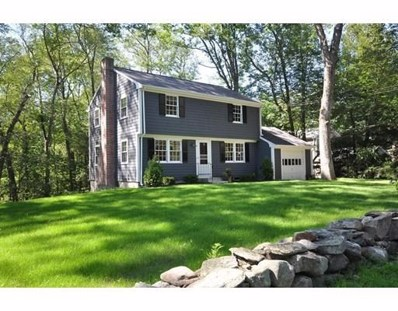 50 Seminole Rd, Acton, MA 01720 - #: 72464385
