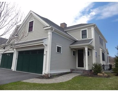 38 Lillian UNIT 38, Wayland, MA 01778 - #: 72464394