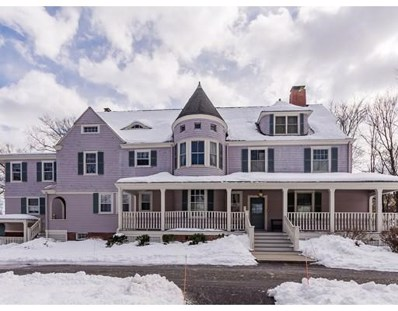 100 Common Street UNIT 6, Belmont, MA 02478 - #: 72464400