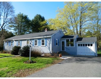 11 Lawrence Circle, Medfield, MA 02052 - #: 72464440