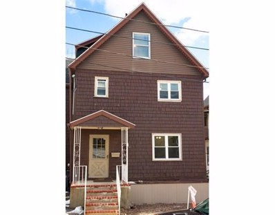3 Emery St, Everett, MA 02149 - #: 72464446