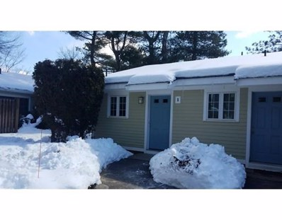 14 Nancy Rd UNIT 1, Easton, MA 02375 - #: 72464448