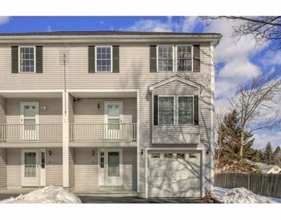 24 Twentieth UNIT 24, Lowell, MA 01850 - #: 72464485