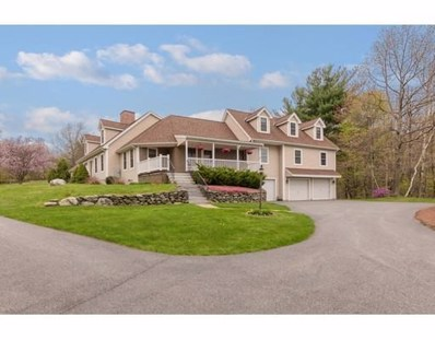 15 Prospect Heights, Leominster, MA 01453 - #: 72464512