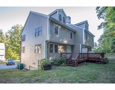 33 West Meadow Estate UNIT 33, Townsend, MA 01474 - #: 72464521