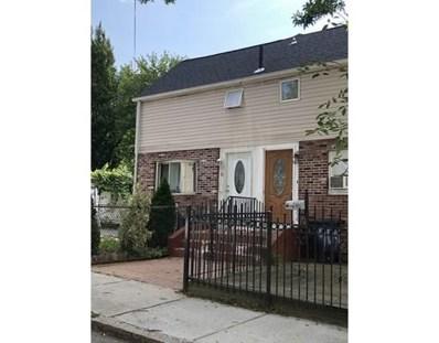 88 Mount Vernon Street UNIT 88, Somerville, MA 02145 - #: 72464531