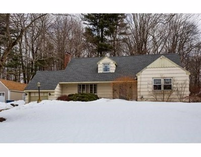 231 Laurel Rd, West Springfield, MA 01089 - #: 72464541