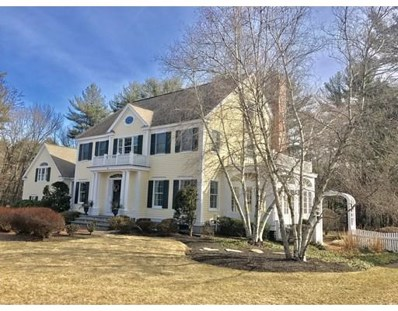9 Fuller Farms Road, Topsfield, MA 01983 - #: 72464549