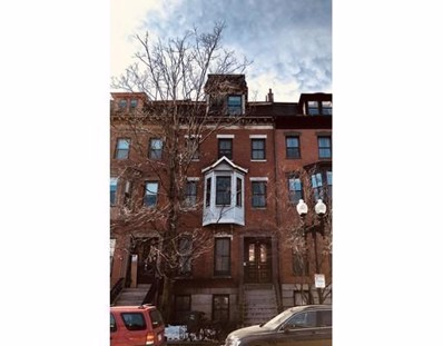 467 Massachusetts Ave, Boston, MA 02118 - #: 72464561
