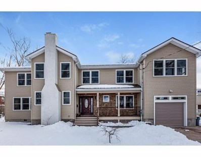 21 Parmenter Terrace, Newton, MA 02465 - #: 72464580