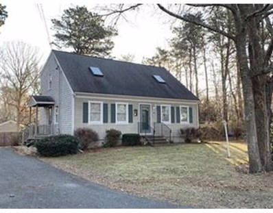 120 Blueberry Ln, Barnstable, MA 02648 - #: 72464581
