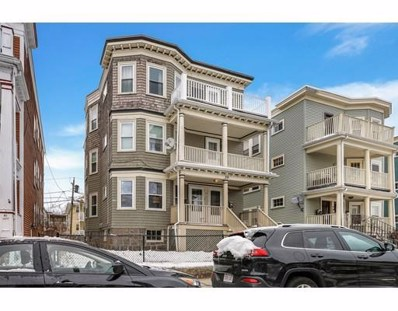 39 S Munroe Ter UNIT A, Boston, MA 02122 - #: 72464617