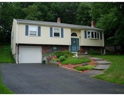 58 Valley Brook Road, Agawam, MA 01030 - #: 72464623
