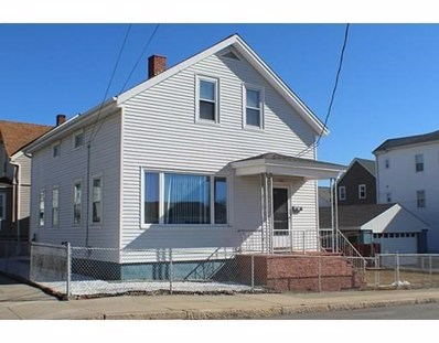 562 Cambridge St, Fall River, MA 02721 - #: 72464629