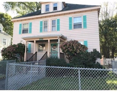 3 Brockton Ave, Haverhill, MA 01830 - #: 72464633