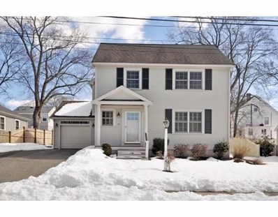 44 Holland Street, Winchester, MA 01890 - #: 72464636
