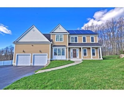 66 High Point Dr, Grafton, MA 01536 - #: 72464643