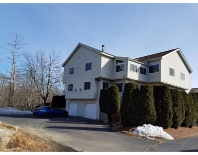 233 Captain Eames Cir UNIT 233, Ashland, MA 01721 - #: 72464649