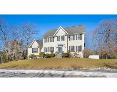 5 Tulip Way, Medway, MA 02053 - #: 72464664